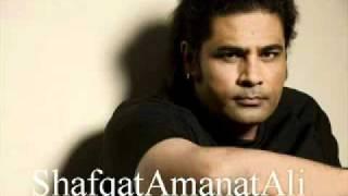 Shafqat Amanat Ali khan- Caravan- hello With Lyrics - YouTube