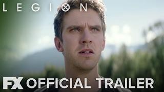 Legion   Season 1: Trailer #2   FX