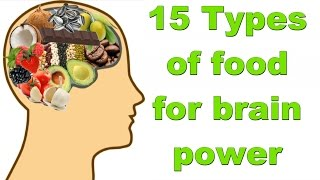 Best Food for Brain Power Boost