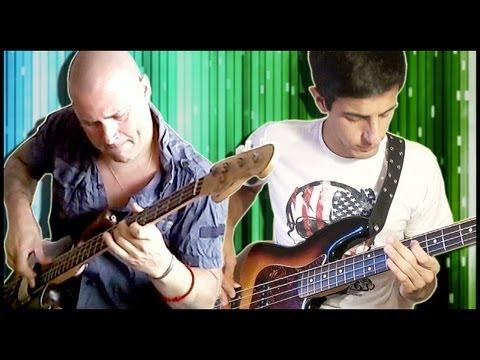 Epic Bass Solos! (with Viaceslav Svedov)