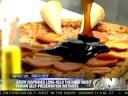 Domino's Pizza testuje, co jsou lidé ochotni sníst