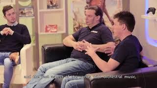 videó Outcast: Second Contact