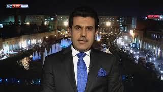 بغداد تعيد رحلات الطيران الدولية إلى كردستان