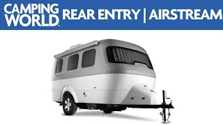 2019 Airstream Nest 16U | Luxury Travel Trailer - RV Review: Camping World