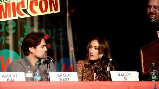 New York Comic-Con 2011