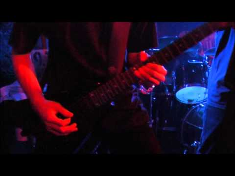 SoulRage - Out of Time (Live @ Private Hell)