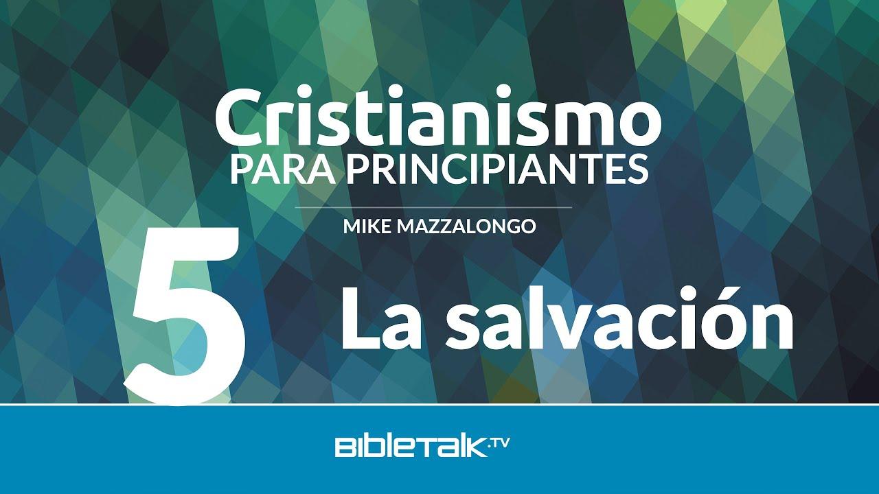 5. La salvación