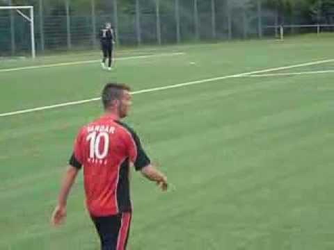 Inzersdorf J-Vardar Viena 0:3 (6)
