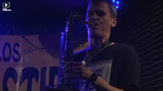 Video Uhol Dopadu - Live from Bratislava