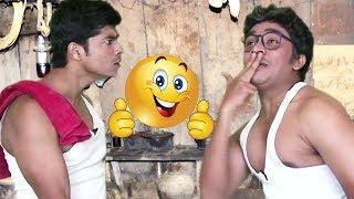 माका बिडी पेटूची आह - Malwani Jokes | Latest Marathi Joke