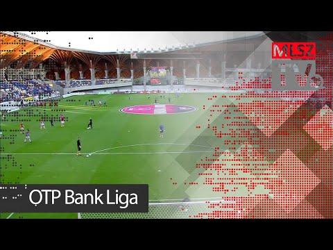 Videoton FC - DVSC | 1-0 (1-0) | OTP Bank Liga | 27. forduló | 2017/2018 | MLSZTV letöltés