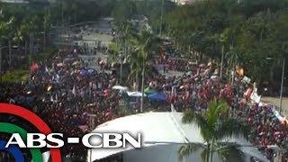 NewsPatrol:Protestakontramartiallaw|September21,2018