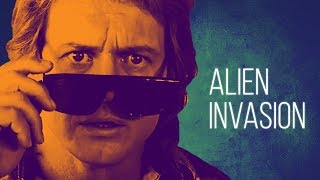 If You're a fan of Alien Invasion Movies, I Highly Recommend these 8 Films