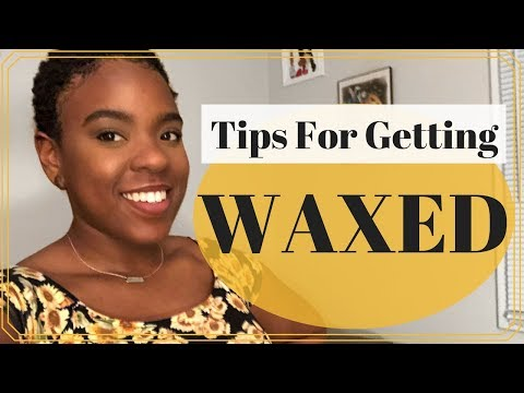 Things to Know Before Your First Wax | Professional Esthetician