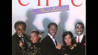 Chic ~ Real People (1980) R&B Soul