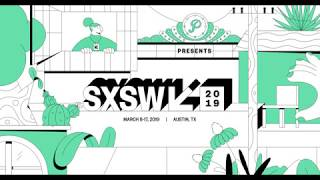 SXSW 2019 Narratives Title Sequence