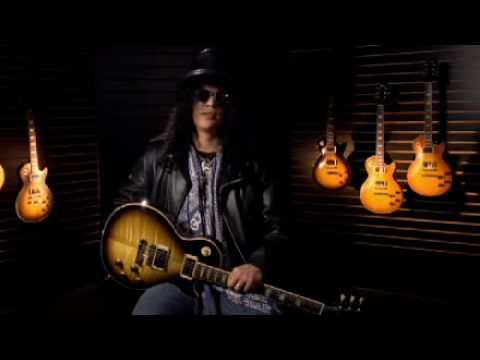 Slash Reminisces On The Early Days Of Guns N' Roses. Part 1