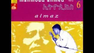 mahmoud ahmed - ambassel