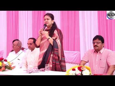 Noida CEO Ritu Maheshwari inaugurates kitchenware procession and compost machine in Sector 45