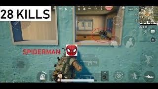 sevou spider man sound - TH-Clip