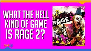 Rage 2 Is Not Trying To Be Borderlands (So What Is It?)