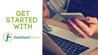 DataFeedWatch video