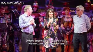 25 Jahre Starlight Express Gala mit Andrew Lloyd Webber