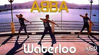 WATERLOO (ABBA)