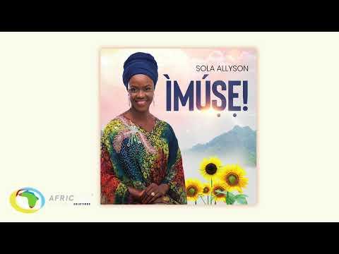 Sola Allyson - Gbojule (Official Audio)