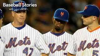 Hank Azaria Describes the Mets Collapse in 2007 | Baseball Stories