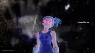 Dragonball Xenoverse 2 Double Crystal Raid