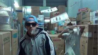 Hugo Toxxx - Draulim jak bauch