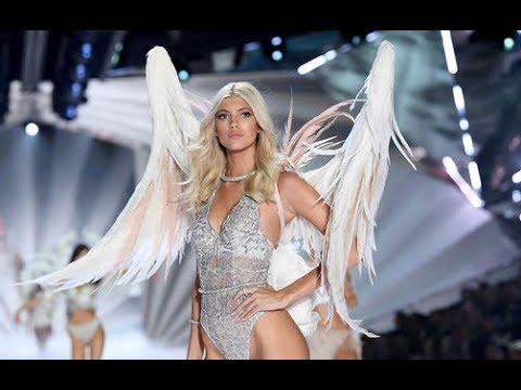 DEVON WINDSOR The Story of an Angel - Fashion Channel