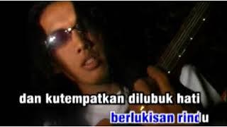 HATI BERLUKIS RINDU#THOMAS ARYA#MALAYSIA#ROCK#LEFT