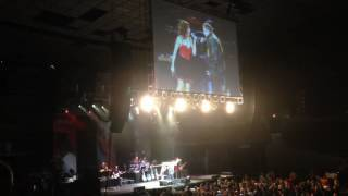 MEAT LOAF LIVE at the Arizona State Fair 2015 - Red Pony Tours (Phoenix, Arizona)