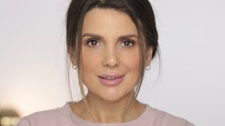 MAKEUP LOOK FOR BUSY DAYS | ALI ANDREEA