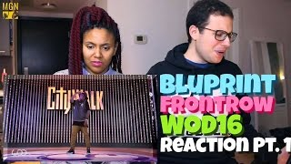 Bluprint frontrow world of dance live 2016 reaction most bluprint frontrow world of dance live 2016 reaction pt1 malvernweather Image collections
