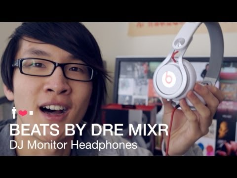 Beats By Dr. Dre Mixr Headphone Review & Alternatives: Ouch!