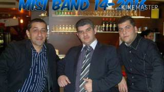Misi Band Full Album - Magyar Cigány Zenek