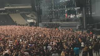 Rammstein Full Live Performance @ Stadium MK Milton Keynes. July 6 2019