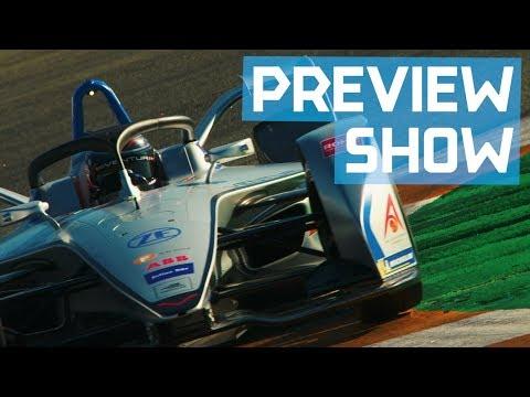 ABB FIA Formula E Championship Season 18-19 Preview Show 1