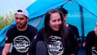 MTMA - Menjelajah Gunung Galunggung Naik Motor Trail Sampai Jatuh Bangun (21/7/18) Part 4