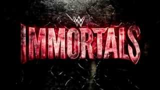 WWE Immortals Video: The Macho Man is now Immortal