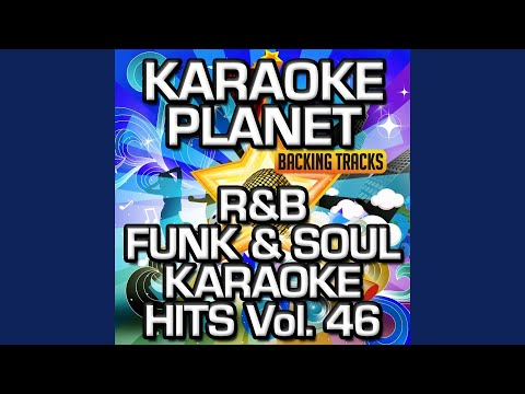We Can't Go Wrong (Karaoke Version With Background Vocals) (Originally Performed By The Cover...