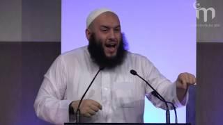 POWERFUL REMINDER    The Test Of Dunya    Sh Omar ElBanna