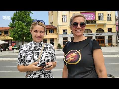 """Leskovačka slova"" vredna 16.000 evra - gradonačelnikova ideja, platili privatnici"