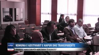 Hulumtim i forumit CSDI, Komuna e Gostivarit e hapur dhe transparente