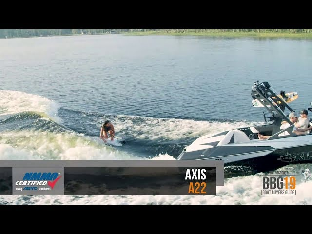 Boat Buyers Guide: 2019 Axis A22