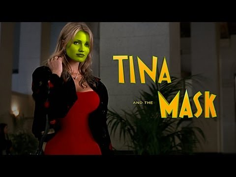 Tina Wears The Mask (Episode 1)