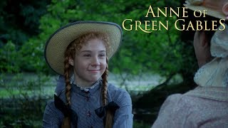 Anne of Green Gables | Bande-annonce Gazebo TV [VO]